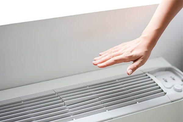vvs slagelse - varme luft-til-luft varmeanlæg